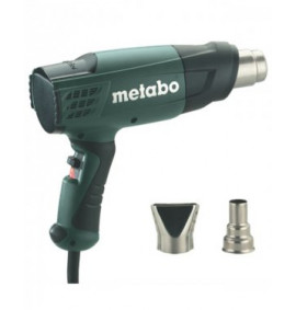 Metabo H16-500 Heatgun 1600 Watt 240 Volt
