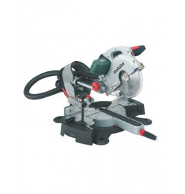 Metabo KGS-254 Plus 254mm Double Bevel Mitre Saw
