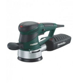 Metabo SXE 425 125mm Orbital Sander 320 Watt 240 Volt