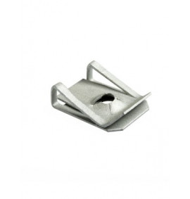 Metal Snap On Nuts - Universal- For ST Screws