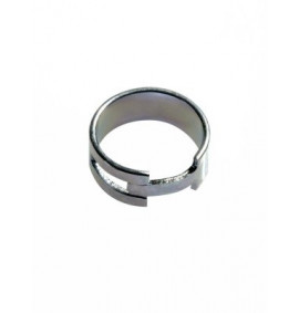 Metal Spring Rings - For Round Holes