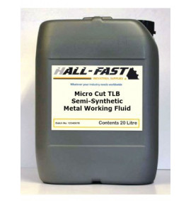 Micro Cut TLB Semi-Synthetic Metal Working Fluid