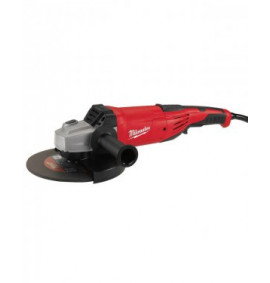 Milwaukee AG22-230DMS 230mm Angle Grinder 2200 Watt