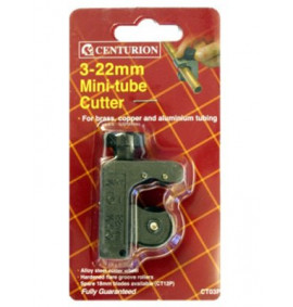 Mini Tube Cutter - CT03P