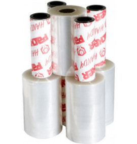 Mini Stretch film on Disposable Tensioners - HP-125