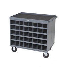 Mobile Compartment Station - 644-95