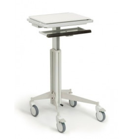 Mobile Workstation Laptop Trolley
