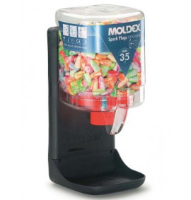 Moldex 7825 Earplug Station