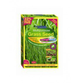 Multi-Purpose Grass Seed