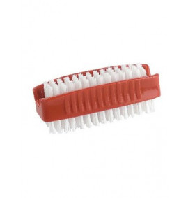Nail Brush Plastic