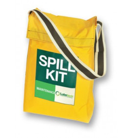 Oil, Maintenance & Chemical Spill Kits