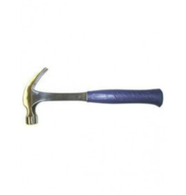 One Piece Steel Claw Hammer
