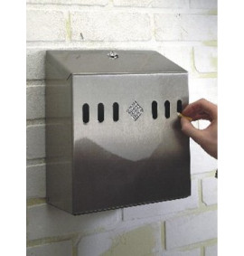 Outdoor Wall Mount Ashtray