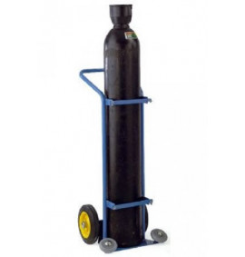 Oxygen Cylinder Trolleys