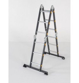 PAL Professional Adjustable Ladders