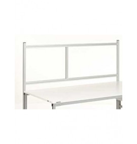 Packing Station Accessory Frame and Divider