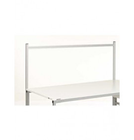 Packing Station Aluminium Upright Frame