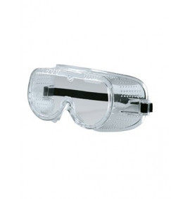 Panoramic Safety Goggle Direct  (Pack of 10)
