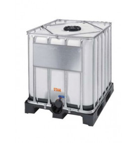 Plastic IBC Containers - WIBC1000