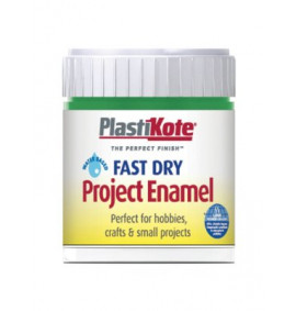 Plasti-kote Fast Dry Enamel Brush On