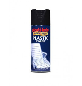 Plasti-kote Plastic Paints