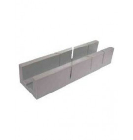 Plastic Mitre Box 245mm