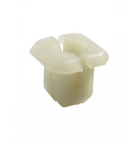 Plastic Snap In Nuts - For Square Holes