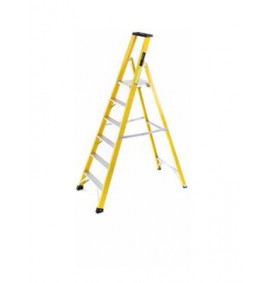 Platform GRP Fibre Glass Step Ladders