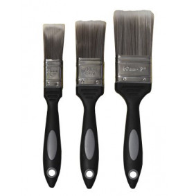Platinum Paint Brushes