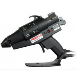 Pneumatic Variable Spray Gun 230v Uses 43mm Slugs