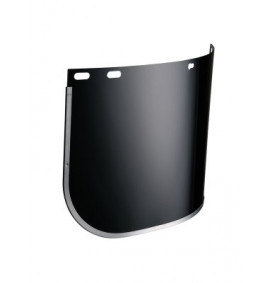 Polycarbonate Shade 3 Visor