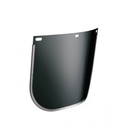 Polycarbonate Shade 4 Visor