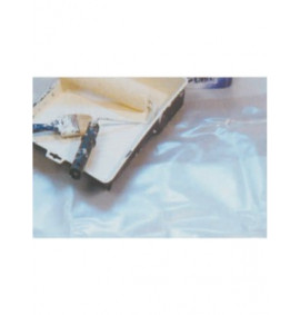 Polythene Dust Sheets