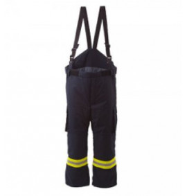 Portwest 4000 Over-trouser (Navy)