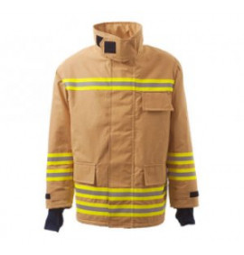 Portwest 5000 Over-coat (Gold)