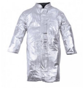 Portwest AM10 Unlined Approach Coat - 1 layer (Silver)