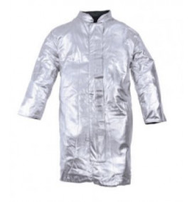 Portwest AM11 Lined Approach Coat 3 Layers (Silver)