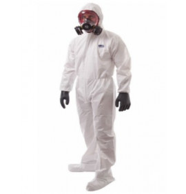 Portwest BizTex Booted Coverall