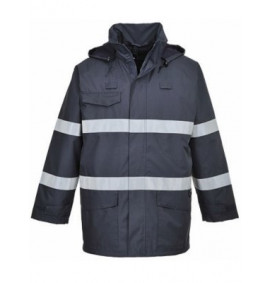Portwest Bizflame Rain Multi Protection Jacket