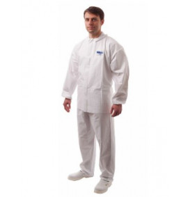 Portwest Biztex Microporous Suit