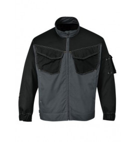 Portwest Chrome Jacket