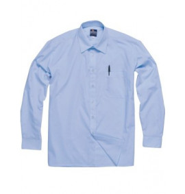 Portwest Classic Shirt Long Sleeves