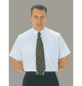 Portwest Classic Shirt, Short Sleeves