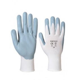 Portwest Dexti-Grip Pro Glove - Nitrile Form