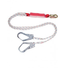 Portwest Double End Lanyard