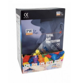 Portwest Ear Plug Dispenser Refill Pack