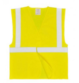 Portwest Hi-Vis One Band & Brace Vest
