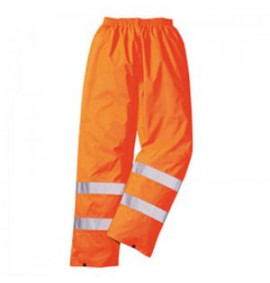 Portwest Hi-Vis Rain Trousers