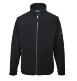 Portwest Interactive Fleece (Black)
