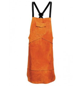 Portwest Leather Welding Apron